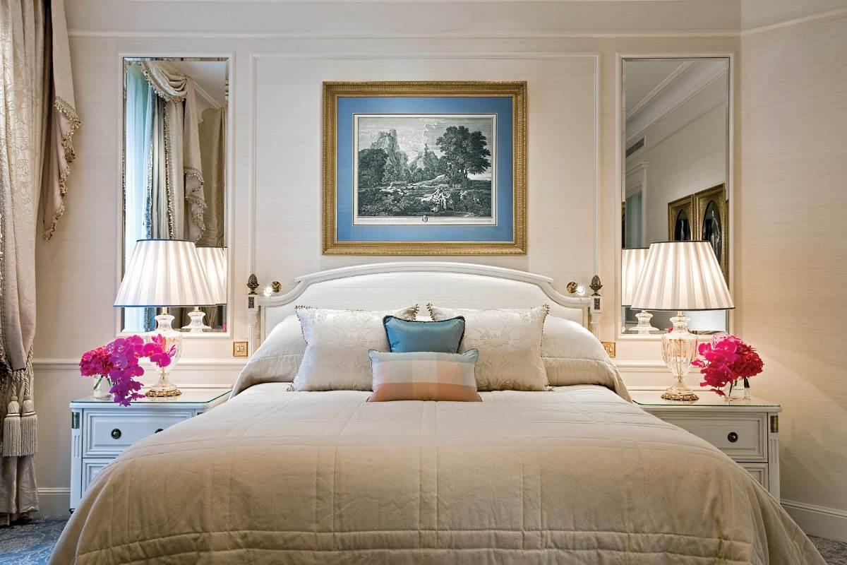 george v paris four seasons h tel de luxe paris france. Black Bedroom Furniture Sets. Home Design Ideas