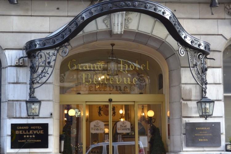Lille Grand Hôtel Bellevue