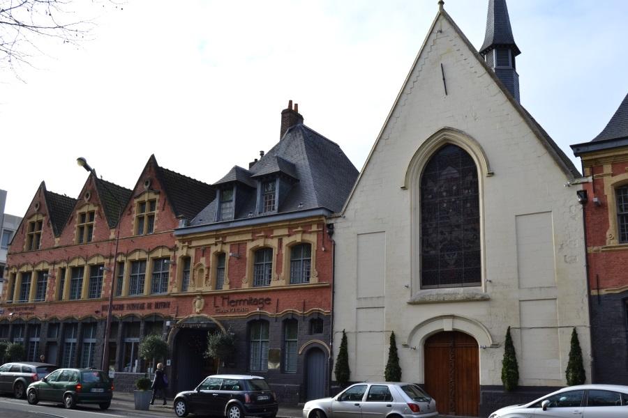 Hermitage Gantois Lille - Hôtel