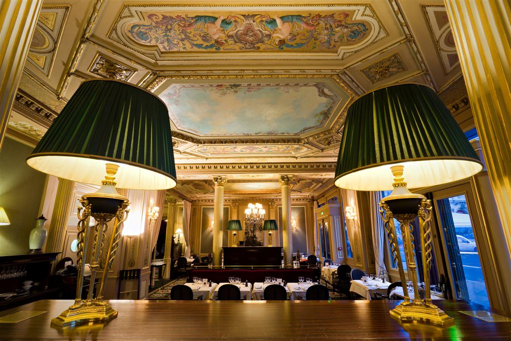 Hotel intercontinental paris le grand luxury hotel in for Luxury hotels paris france