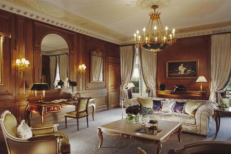 The Prestige Suite