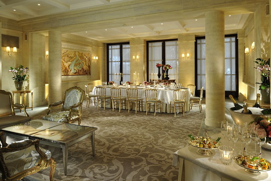Decoration Paris Eme