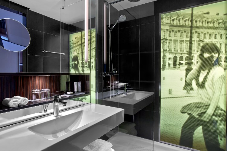 Le Meridien Etoile - Executive Room - Bathroom
