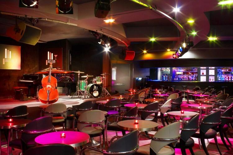 Le Méridien Etoile - Jazz Club Etoile