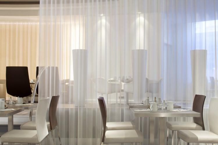 Le Meridien Etoile - Latitude restaurant