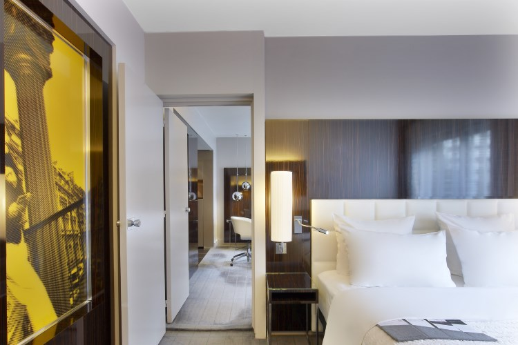 Le Méridien Etoile - Senior Suite
