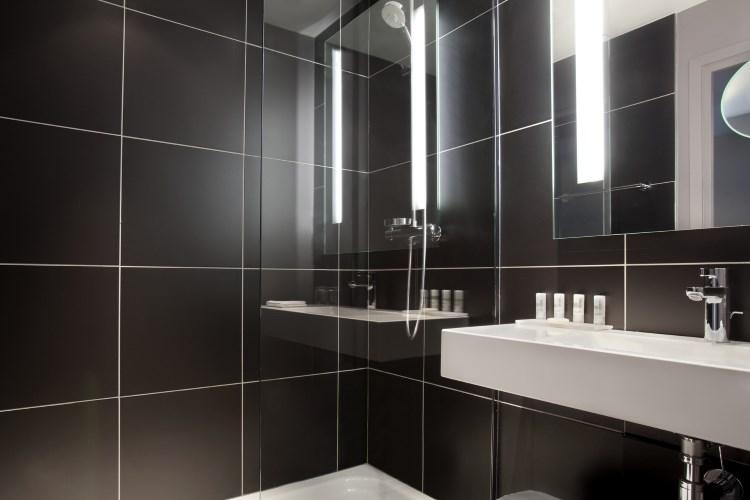 Le Méridien Etoile - Chambre Urban - Salle de bains