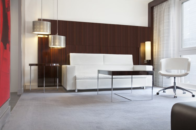 Le Meridien Etoile - Urban Senior Suite - Living Room