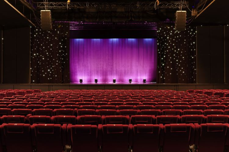 Lille Theater Theatre