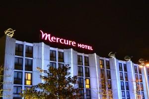 Mercure Lille Metropole