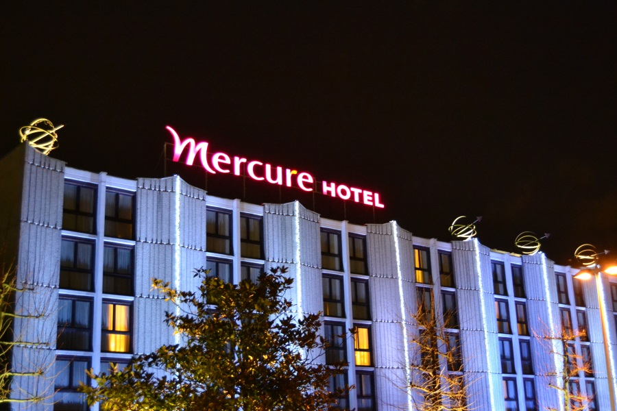 Mercure Lille Metropole - Hôtel