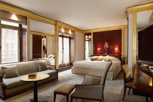 Chambre Park Deluxe