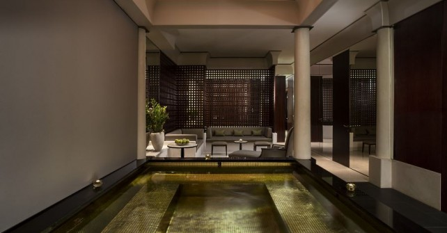 Park Hyatt Paris Vendome - Spa