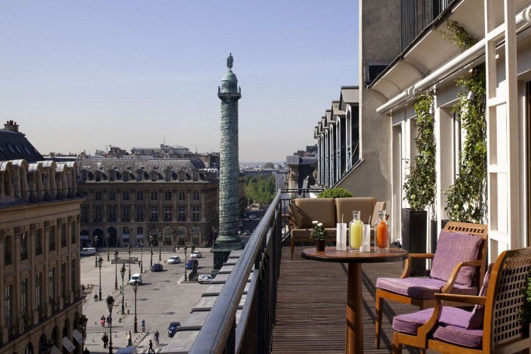 Park Hyatt Vendôme Paris