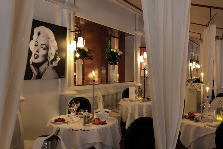 Maison de Nicole Restaurant Paris