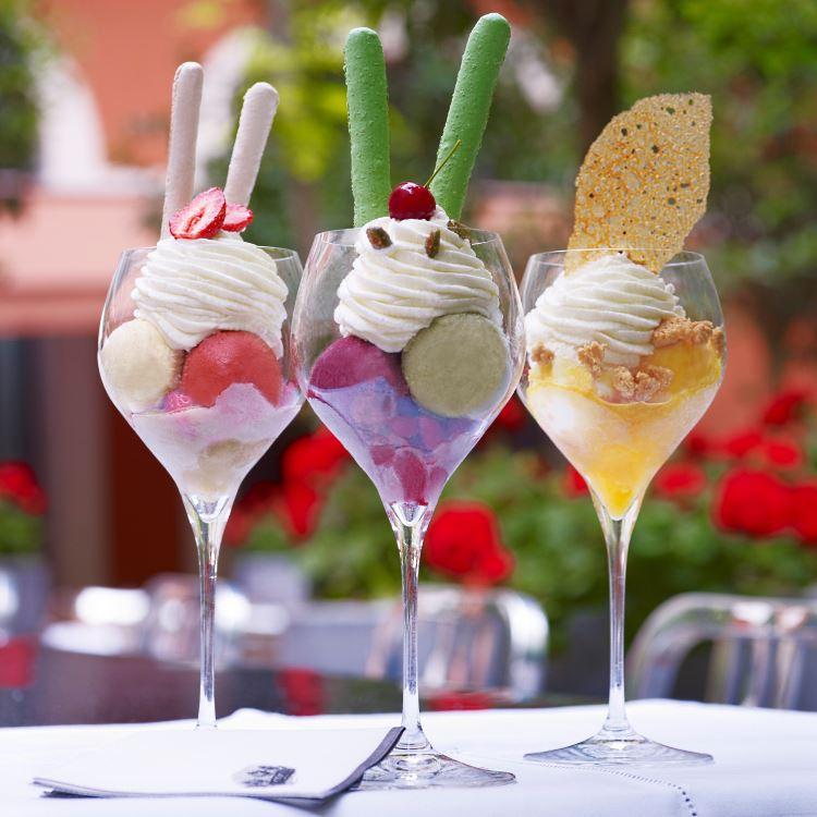 Pierre Herme ice cream glace