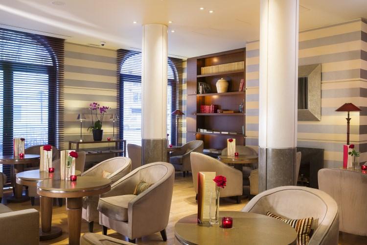 Radisson Blu Champs Elysées - Lounge