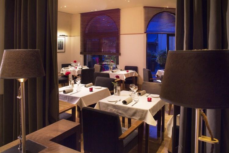 Radisson Blu Champs Elysées - Restaurant
