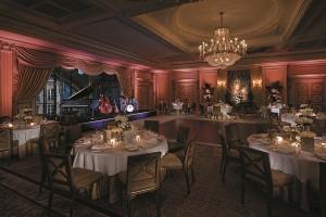 Salle de bal du Salon Roland Bonaparte