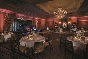 Roland Bonaparte ballroom