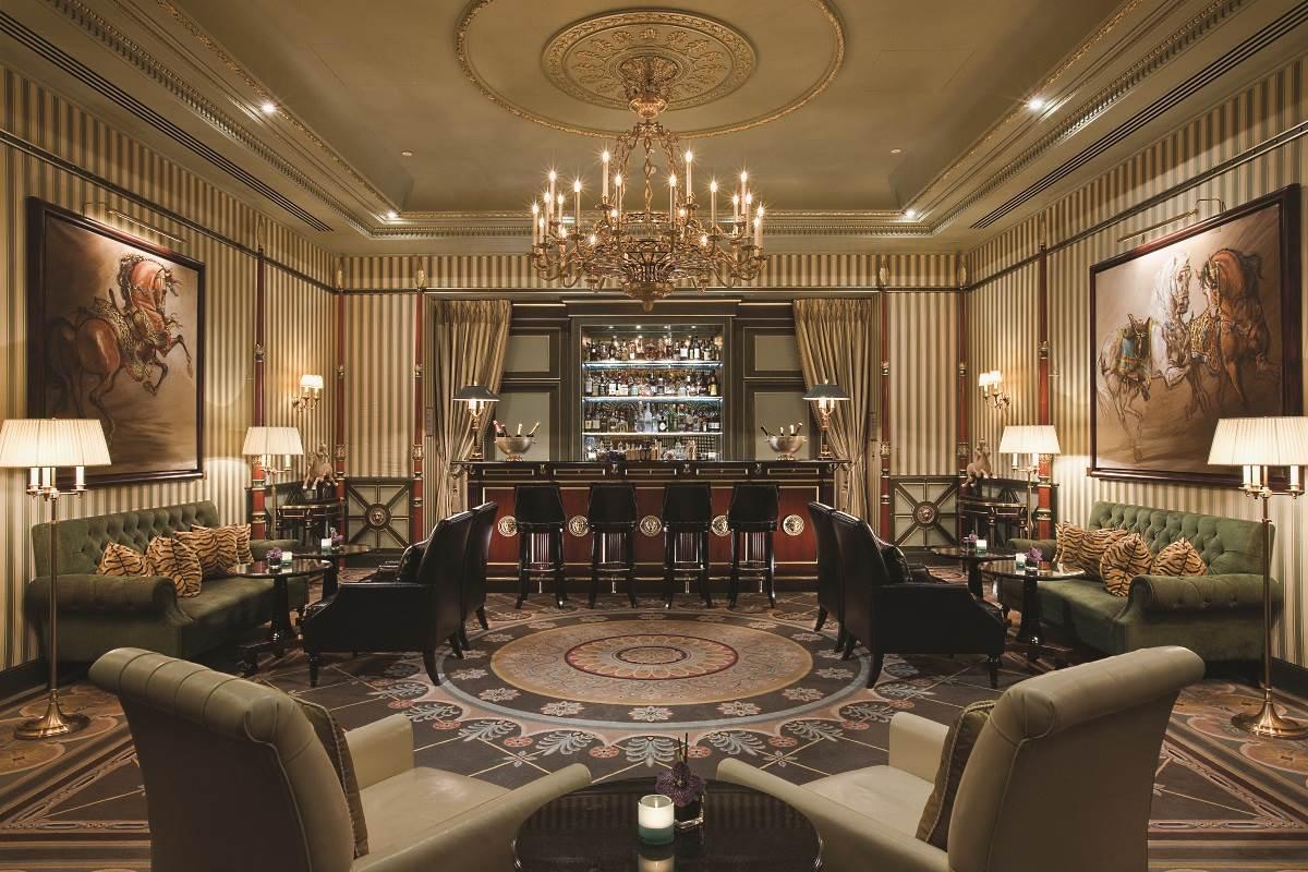 Shangri-La Paris - Luxury Hotel in Paris, France