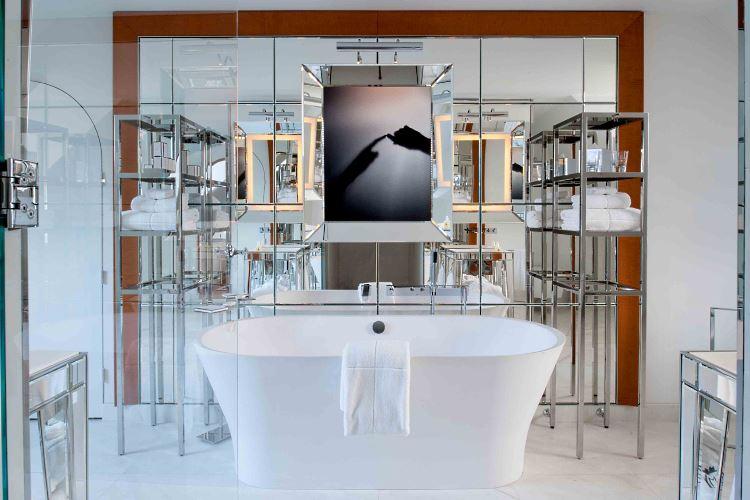 Le royal monceau raffles paris luxury hotel in paris france - Royal monceau la cuisine ...