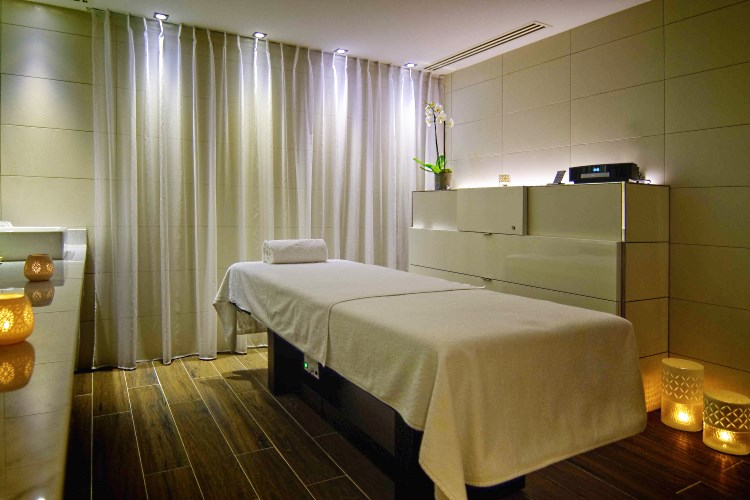 Sofitel Lyon Bellecour - So Spa