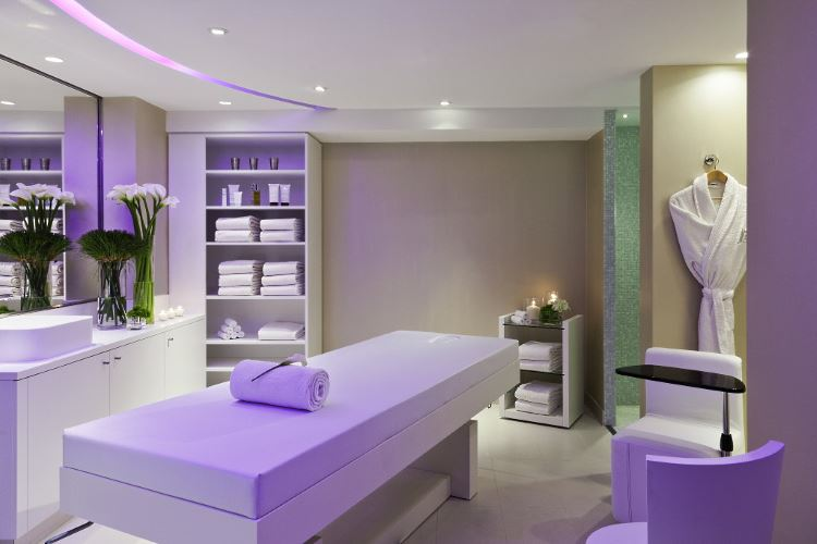 Spa Lille Barriere