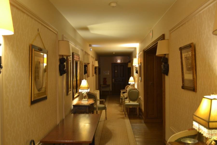 La Chartreuse du Val Saint Esprit - Hôtel