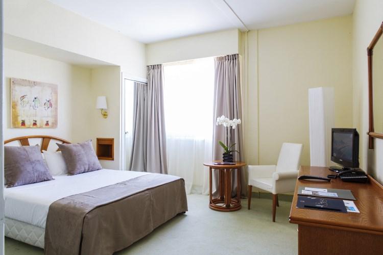 B4 Nice Plaza - Classic Room