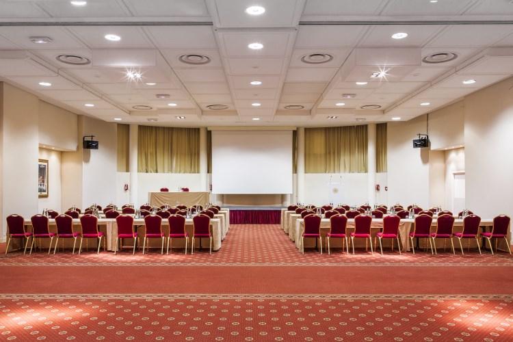 B4 Nice Plaza - Convention Room