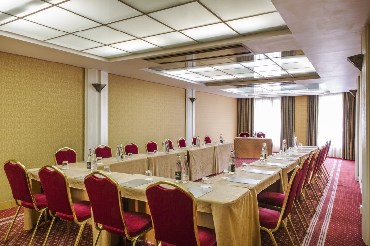 B4 Nice Plaza - Meeting Room