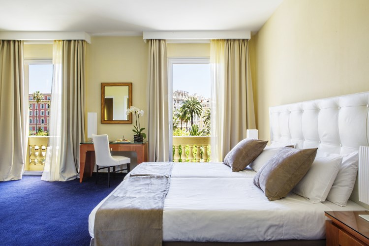 B4 Nice Plaza - Superior Room