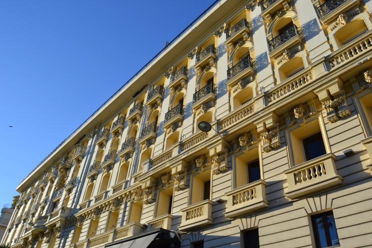 B4 Nice Plaza - Hôtel