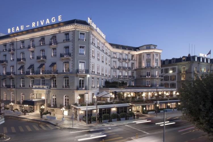 Geneva Hotel Reviews