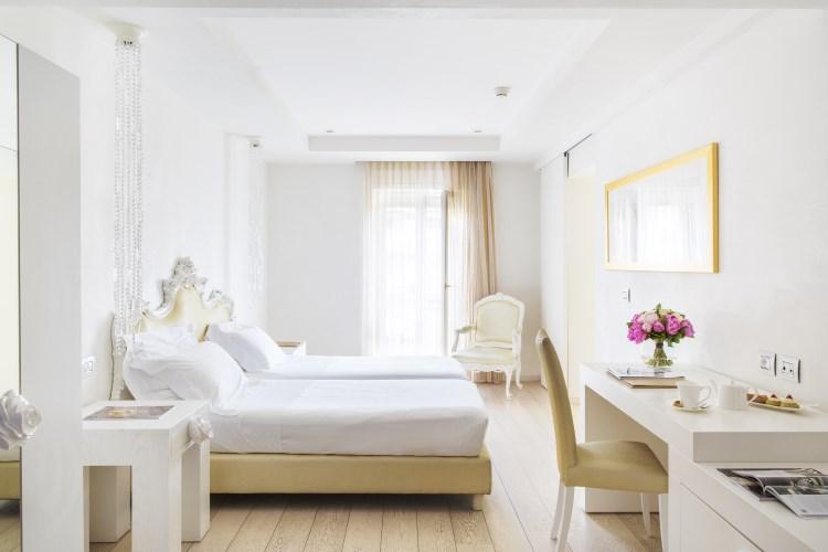 Boscolo Exedra Nice - Chambre Deluxe