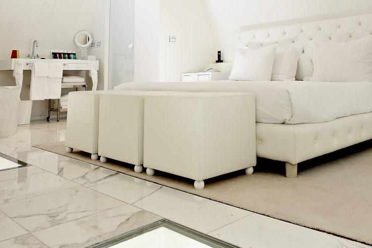 Boscolo Exedra Nice - Suite Duplex