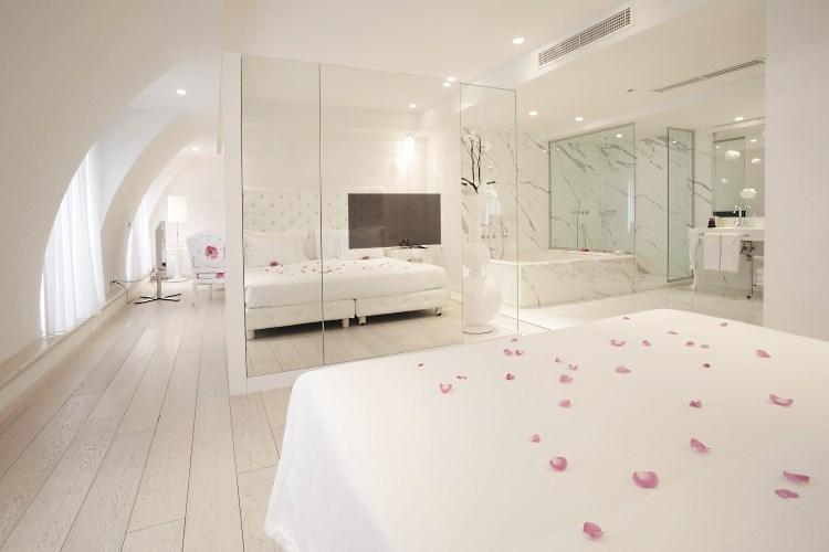 Boscolo Exedra Nice - Suite Exécutive