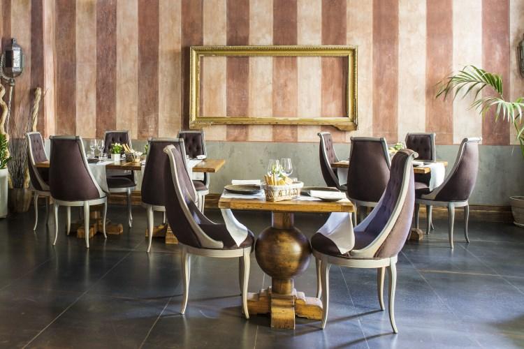 Boscolo Exedra Nice - Restaurant La Pescheria