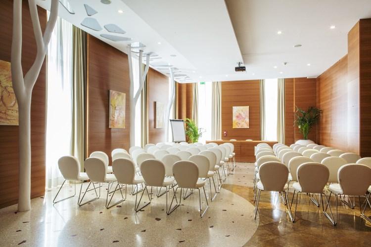 Boscolo Exedra Nice - Salle de réunion