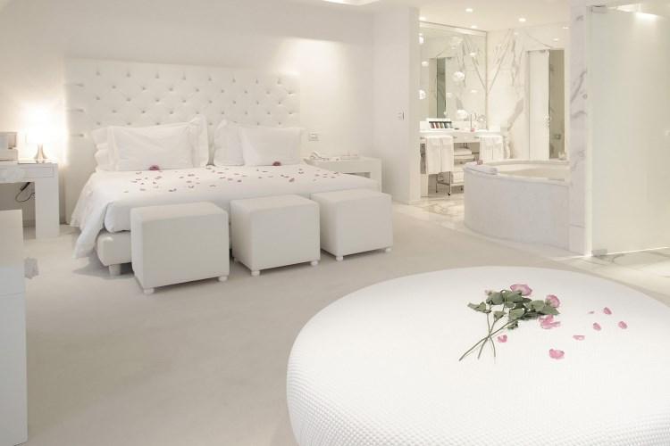 Boscolo Exedra Nice - Suite Présidentielle