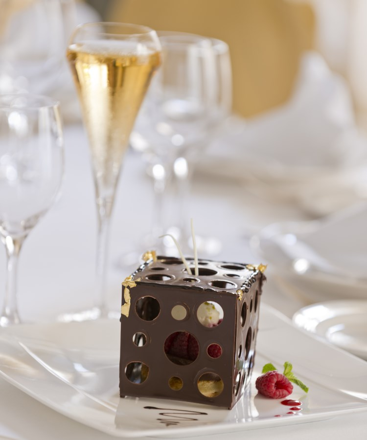 Carlton Cannes - Dessert