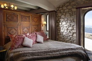 Medieval Junior Suite