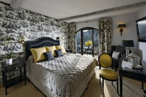 Superior room Marie Antoinette