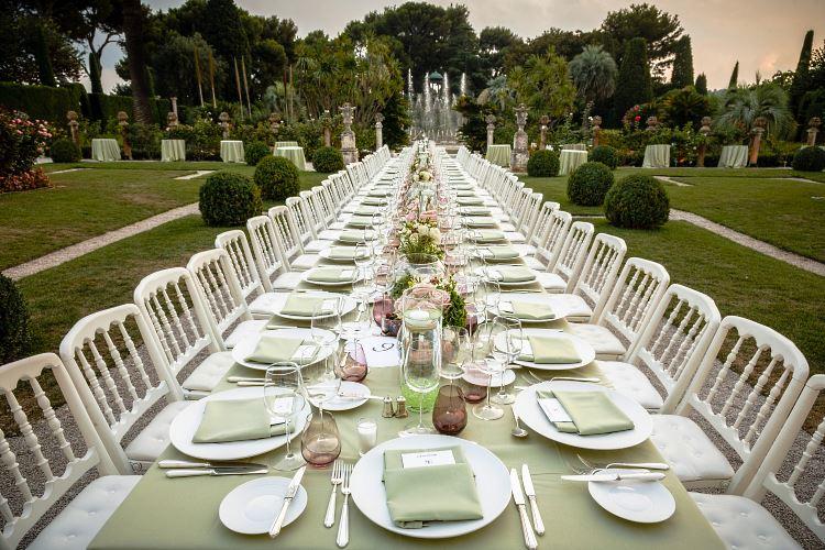 Fairmont Private Dining