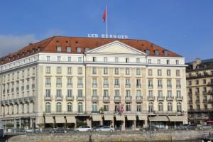 Four Seasons Hôtel Des Bergues Genève