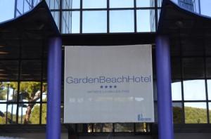 Garden Beach Hotel Antibes Juan-les-Pins