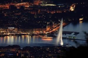 Swissotel Metropole Geneva