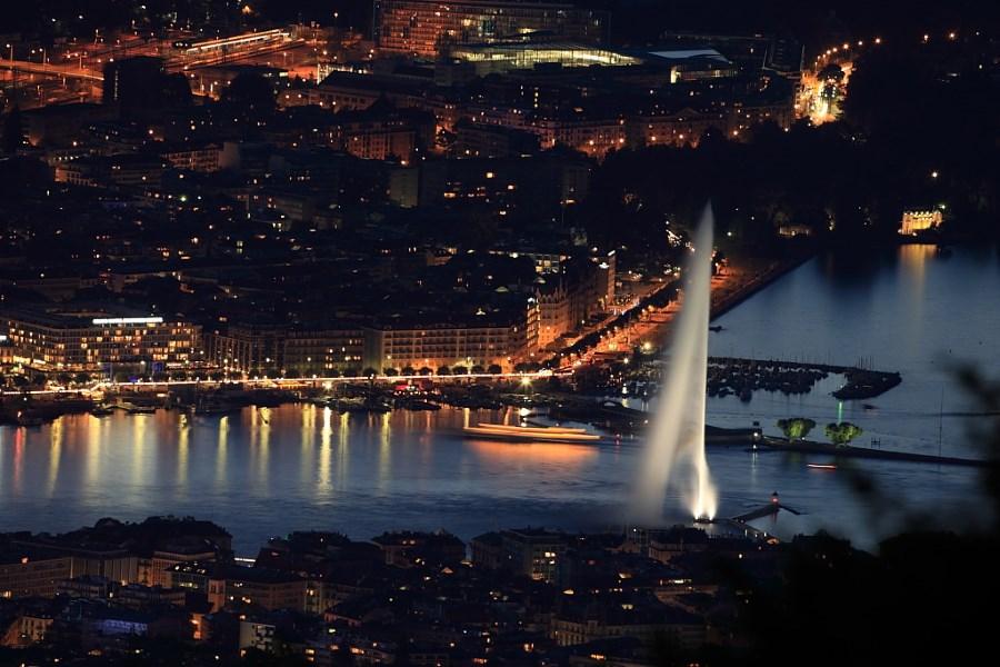 Geneva On The Lake Restaurants On The Water