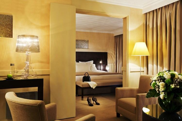 Gray D'Albion Cannes - Suite Barriere